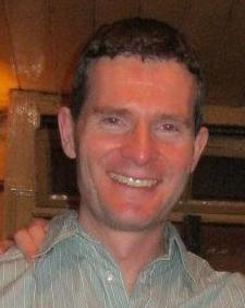 Photo of author John Dwyer