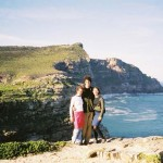 Visit to Cape Point South Africa