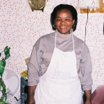 Rosie – A Khayelitsha Township Success Story