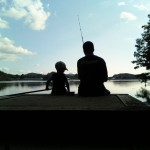 Fishing in Beara – Childhood Memories